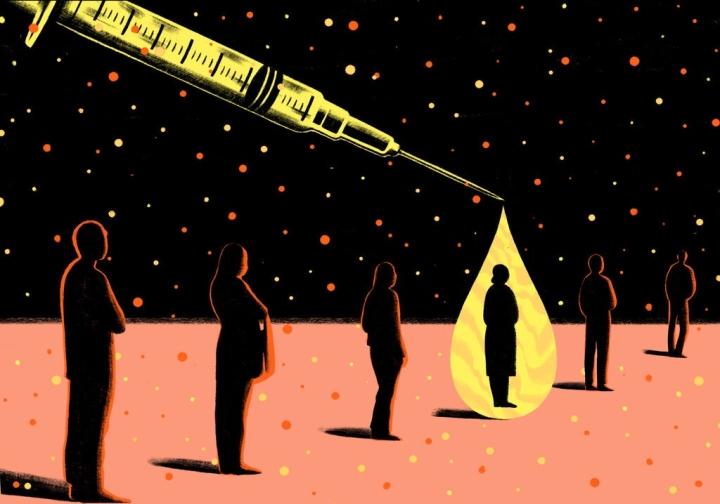 اگر واکسن COVID-19 نتواند باعث مصونیت جامعه شود ، دنیا چگونه خواهد بود؟  - 3