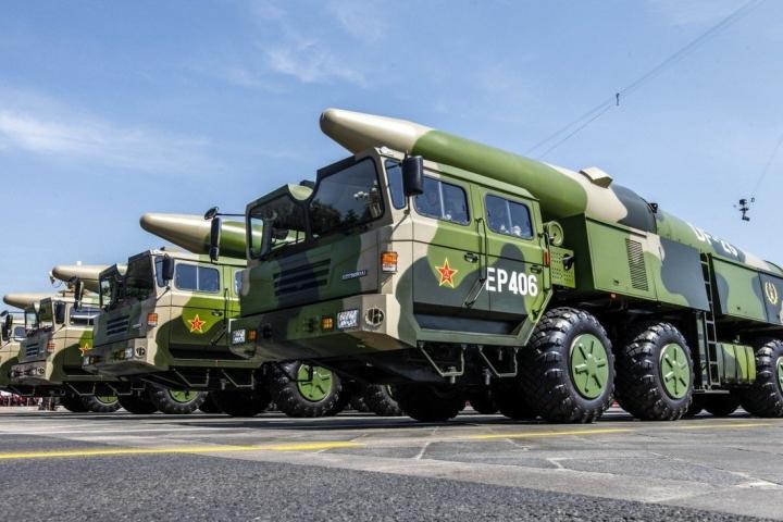 ایالات متحده آمریکا - روسیه پیمان جدید START ، چین را تجدید کرد