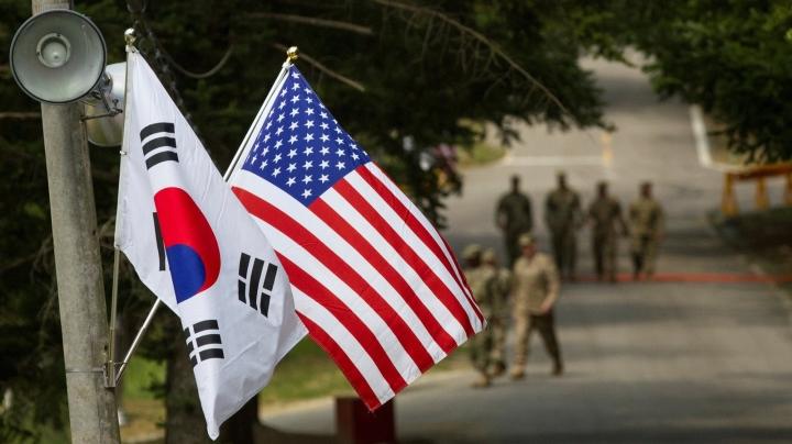آیا وقتی ایالات متحده به متحد خود تحت نظر بایدن نزدیک می شود ، چین نگران است؟  - 2