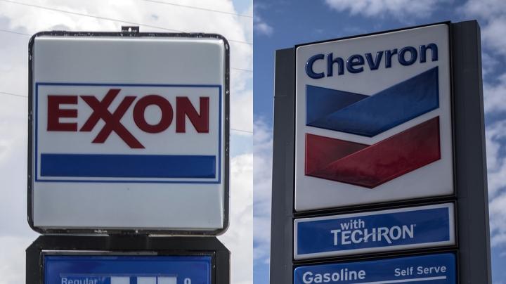 آیا دنیا در شرف ادغام عمده صنعت نفت است؟  - اولین