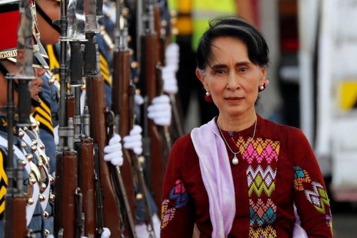 کشورها قبل از بحران سیاسی میانمار چه می گویند؟  - اولین