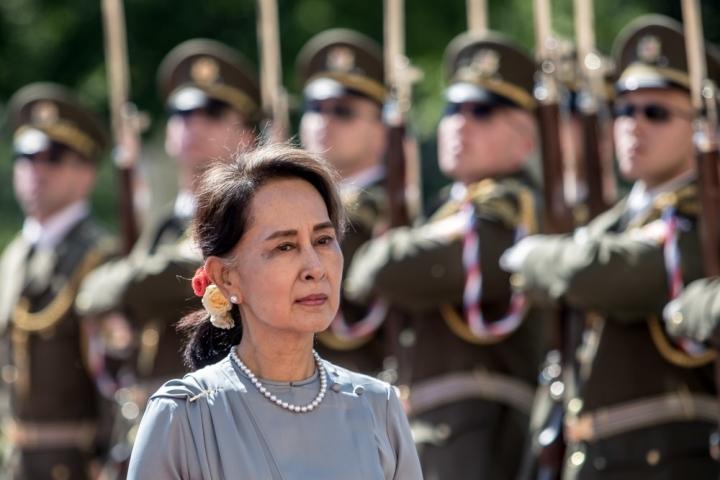 با اخراج 24 وزیر و معاون وزیر ، ارتش میانمار مجموعه ای از کارمندان جدید منصوب کرده است - 1