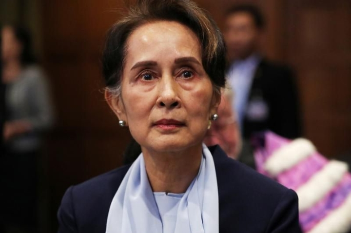 زندگی پرفراز و نشیب آنگ سان سو کی قبل از کودتای میانمار - 1