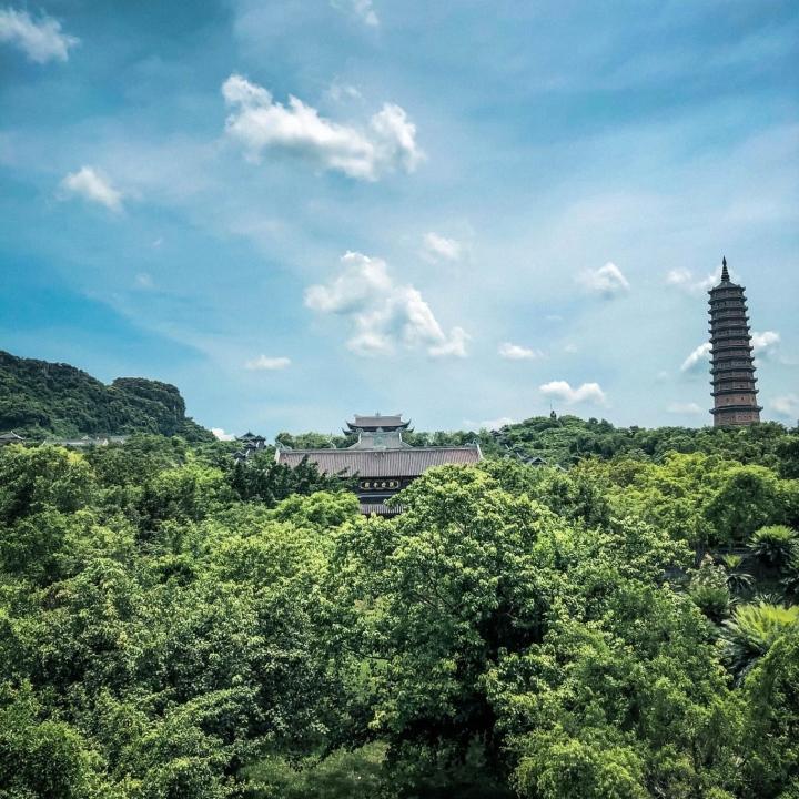 Ba điểm đến ở Ninh Bình đẹp như tiên cảnh thu hút giới trẻ dịp Tết Âm lịch 2021 - 9