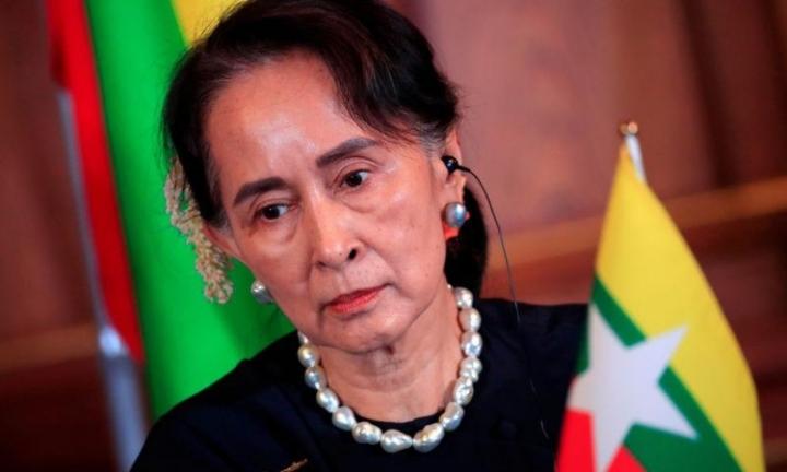 سیاست در میانمار: دلیل چیست؟  - 2