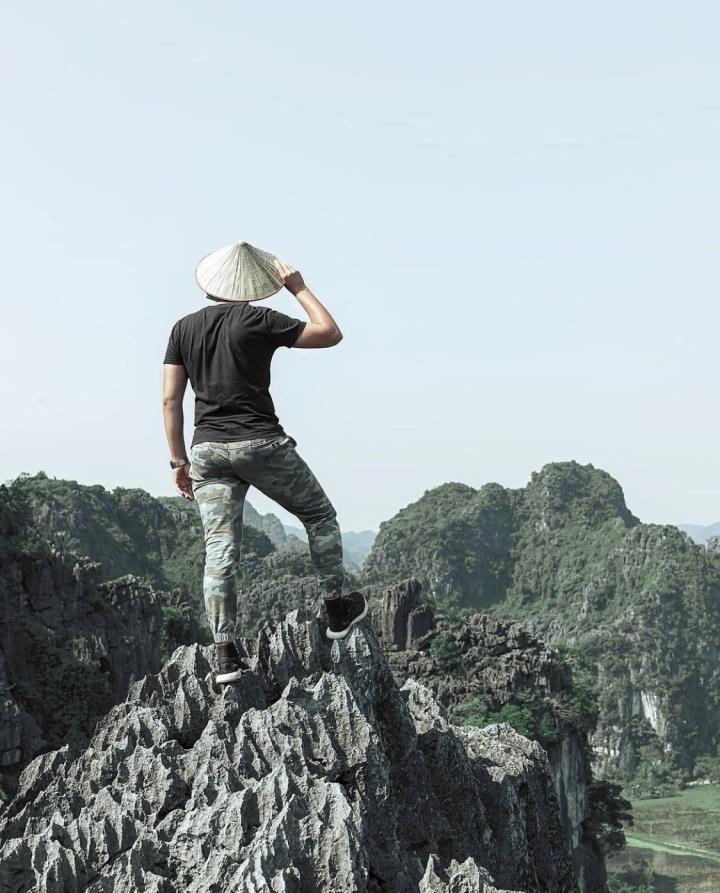 Ba điểm đến ở Ninh Bình đẹp như tiên cảnh thu hút giới trẻ dịp Tết Âm lịch 2021 - 4