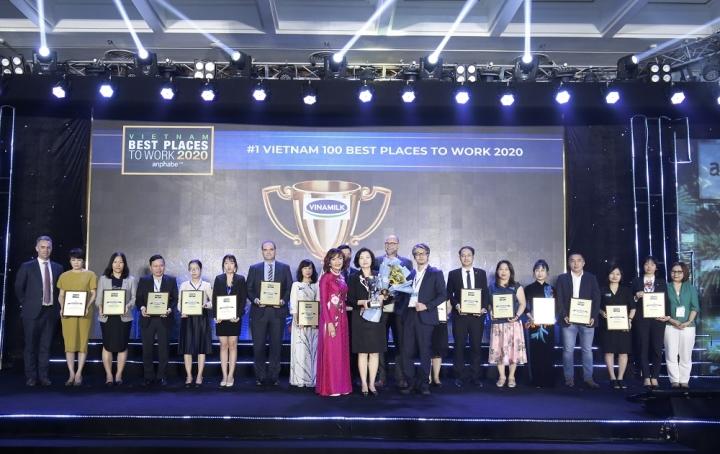 Vinamilk được vinh danh 'Tài sản đầu tư có giá trị của ASEAN' - 4