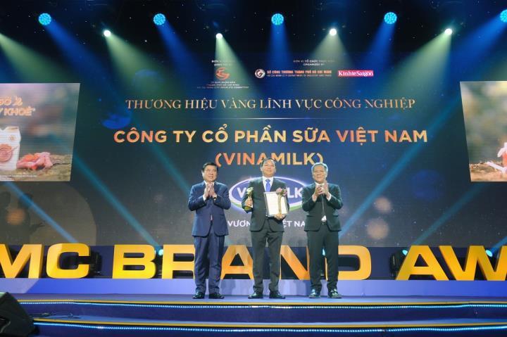 Vinamilk được vinh danh 'Tài sản đầu tư có giá trị của ASEAN' - 5