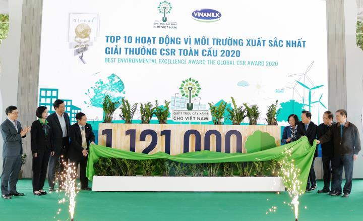 Vinamilk được vinh danh 'Tài sản đầu tư có giá trị của ASEAN' - 6