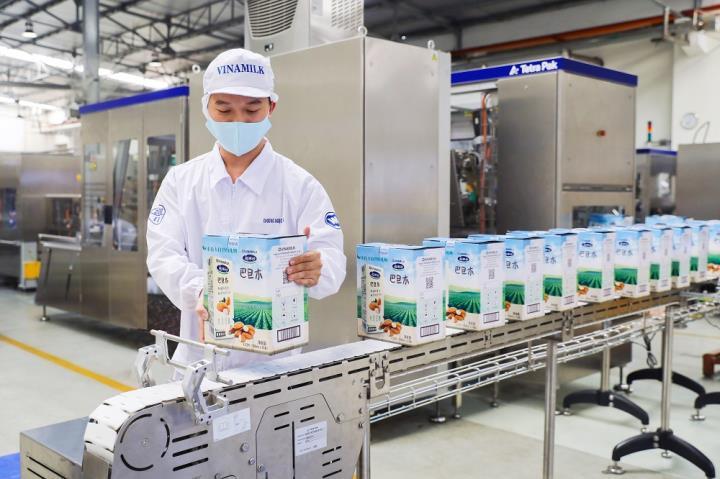 Vinamilk được vinh danh 'Tài sản đầu tư có giá trị của ASEAN' - 7