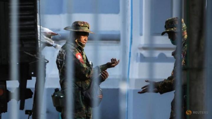بررسی کودتای نظامی در میانمار - 1