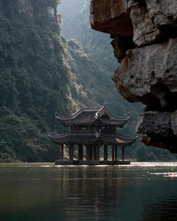 Ba điểm đến ở Ninh Bình đẹp như tiên cảnh thu hút giới trẻ dịp Tết Âm lịch 2021 - 11