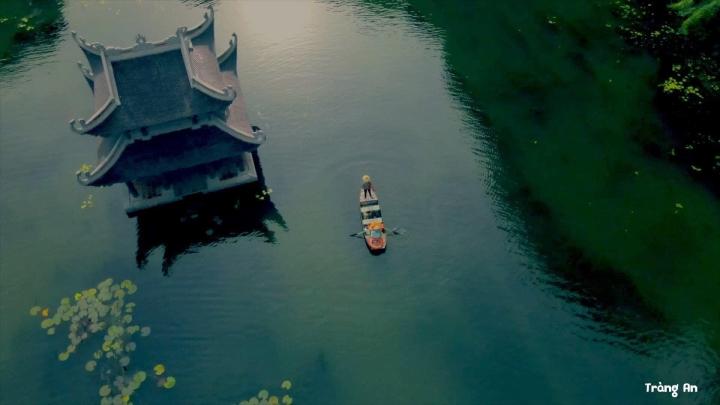 Ba điểm đến ở Ninh Bình đẹp như tiên cảnh thu hút giới trẻ dịp Tết Âm lịch 2021 - 10