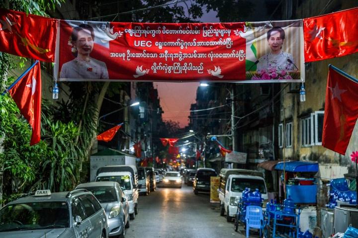عکس: اولین روز پس از کودتا در میانمار - 2