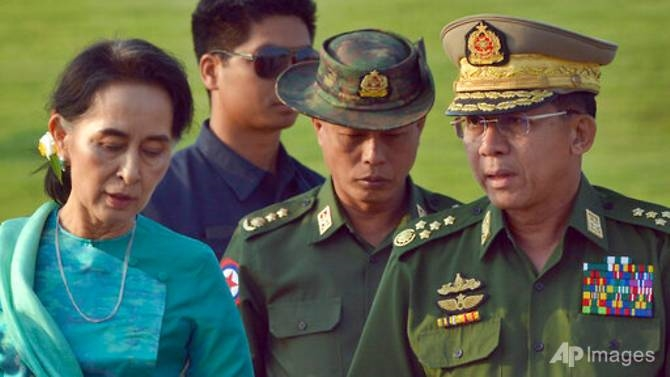 کودتای نظامی: هنوز یک راه حل برای میانمار وجود دارد - 1