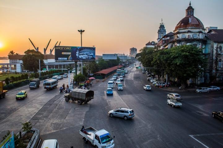 عکس: اولین روز پس از کودتا در میانمار - 1