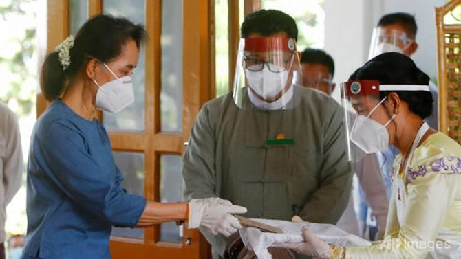 کودتای نظامی: هنوز یک راه حل برای میانمار وجود دارد - 2