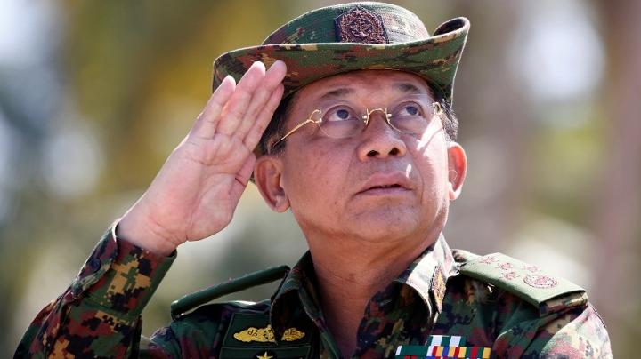 ارتش در میانمار سال آینده برای تحکیم قدرت خود چه خواهد کرد؟  - 2