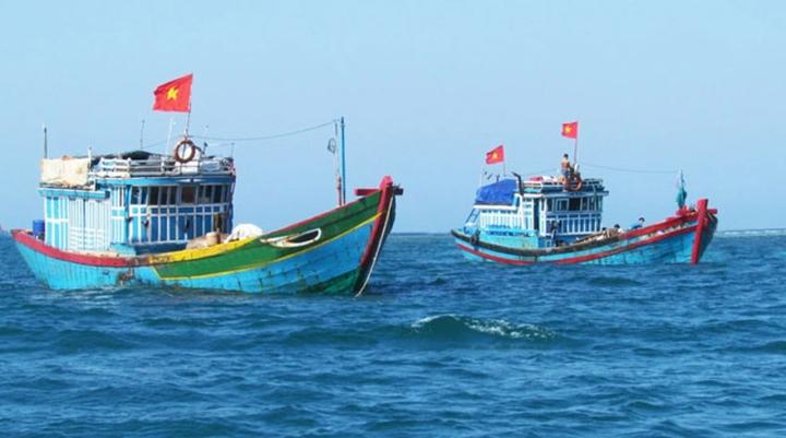 Việt Nam và chiến lược cường quốc biển - 3