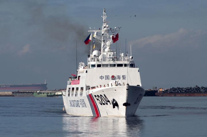 ژاپن استراتژی را برای مقابله با قانون دریایی چین تدوین می کند - 3