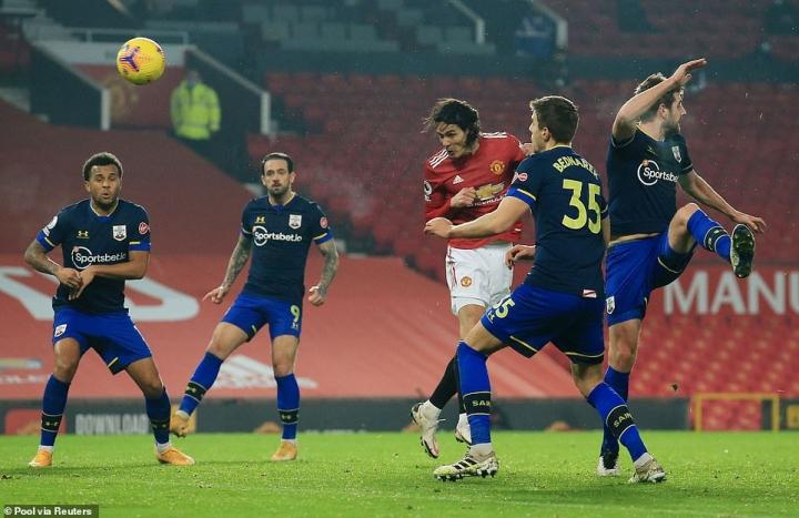 10 trận thắng đậm nhất lịch sử Ngoại Hạng Anh: Man Utd 2 lần chạm kỷ lục - 1