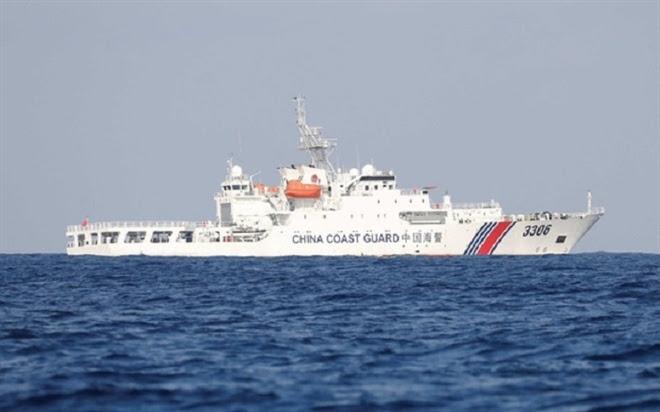 قانون دریا ابزارهای جدیدی را برای تهدید همسایگان به چین ارائه می دهد - 2