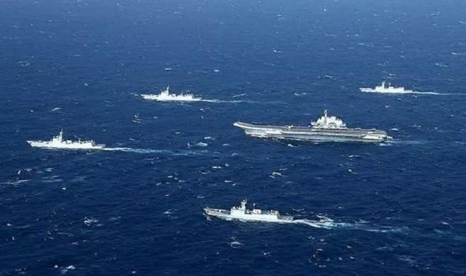 ویتنام اعلام کرد انگلیس و ژاپن بیانیه مشترکی در مورد دریای شرقی صادر کردند - 1