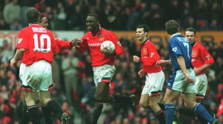 10 trận thắng đậm nhất lịch sử Ngoại Hạng Anh: Man Utd 2 lần chạm kỷ lục - 4