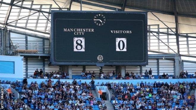 10 trận thắng đậm nhất lịch sử Ngoại Hạng Anh: Man Utd 2 lần chạm kỷ lục - 3