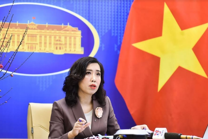 ویتنام آماده است تا تجربه خود را در شرکت در CPTPP با انگلستان به اشتراک بگذارد - 1