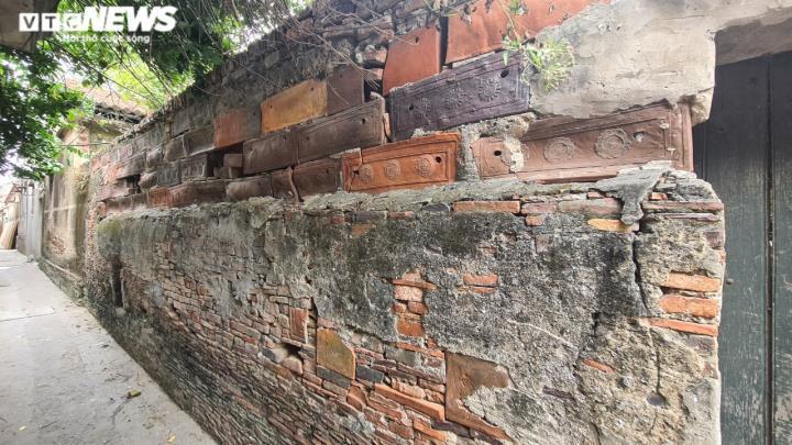 Đầu Xuân khám phá nét kiến trúc độc đáo làng cổ Thổ Hà - 8