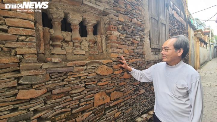 Đầu Xuân khám phá nét kiến trúc độc đáo làng cổ Thổ Hà - 9
