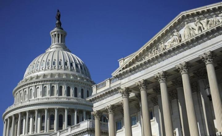سنای آمریکا توافقنامه دوجانبه تقسیم قدرت را تصویب می کند - 1