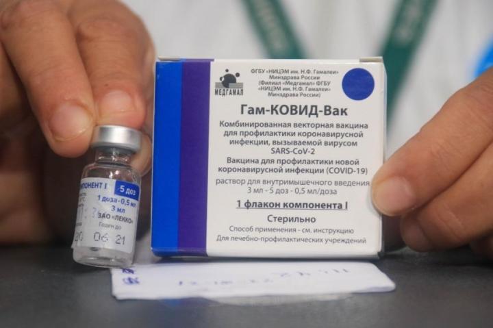 واکسن روسی COVID-19 پس از گال ، به طور غیر منتظره ای در اروپا مورد استقبال قرار گرفت - 1