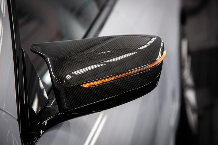 BMW M8 Competition đỉnh cao với phiên bản giới hạn Edition Pit Lane - 3