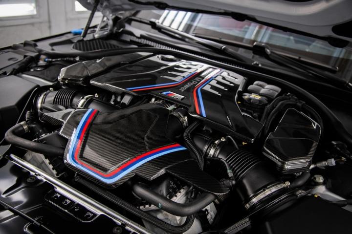 BMW M8 Competition đỉnh cao với phiên bản giới hạn Edition Pit Lane - 9