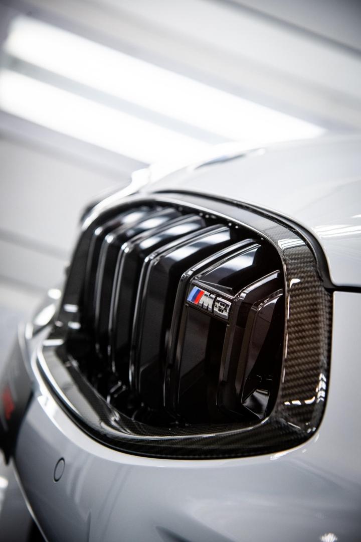 BMW M8 Competition đỉnh cao với phiên bản giới hạn Edition Pit Lane - 4