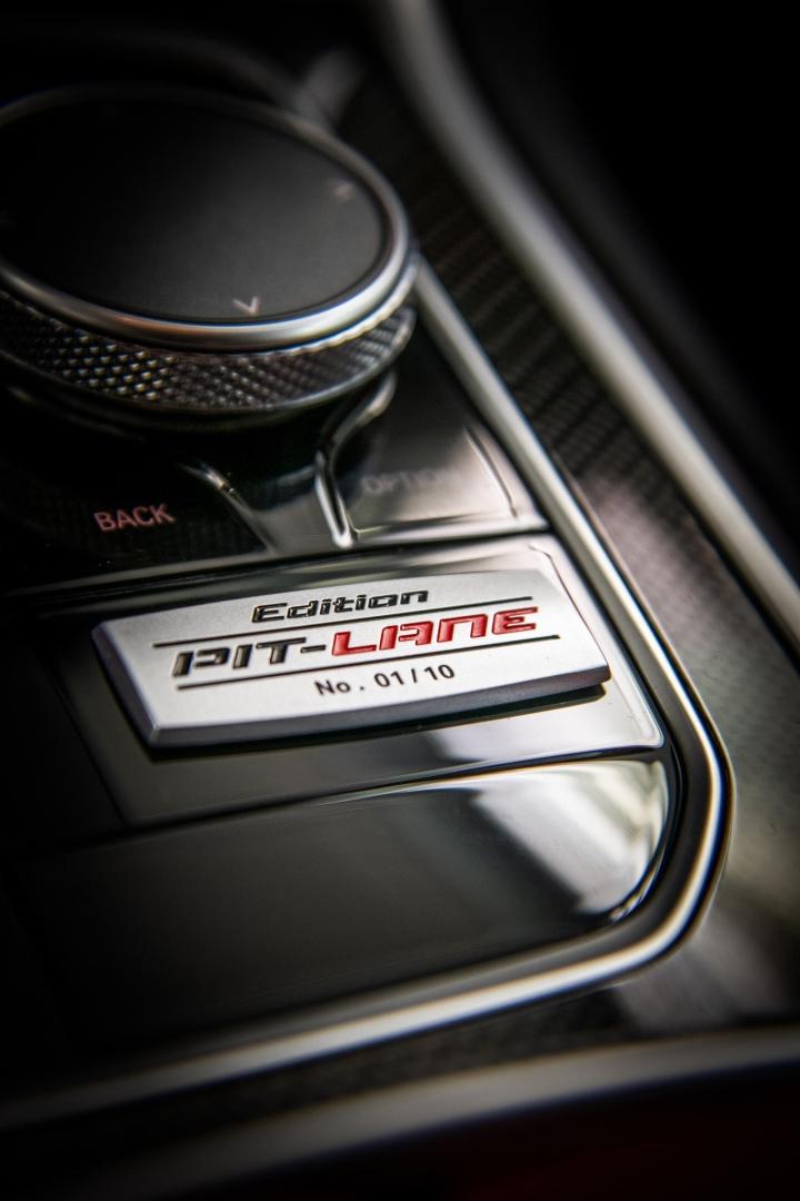 BMW M8 Competition đỉnh cao với phiên bản giới hạn Edition Pit Lane - 8