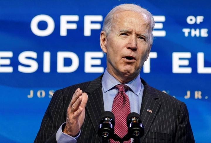 بایدن ، رئیس جمهور ایالات متحده ، تقابل با چین را در بسیاری از جبهه ها اعلام کرد - 1