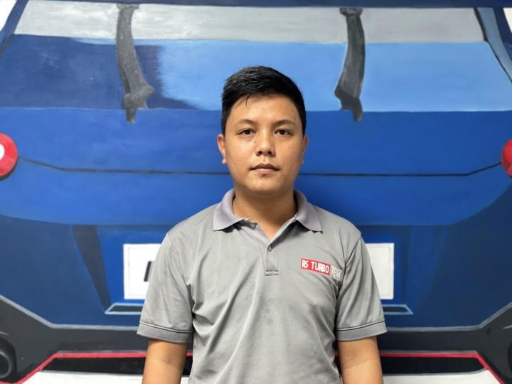 Quý Trần – Doanh nhân trẻ khởi nghiệp từ niềm đam mê xe - 1