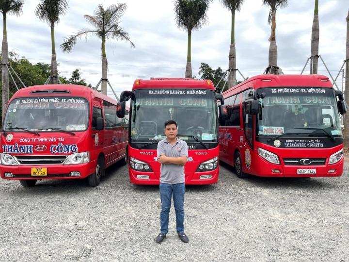 Quý Trần – Doanh nhân trẻ khởi nghiệp từ niềm đam mê xe - 2