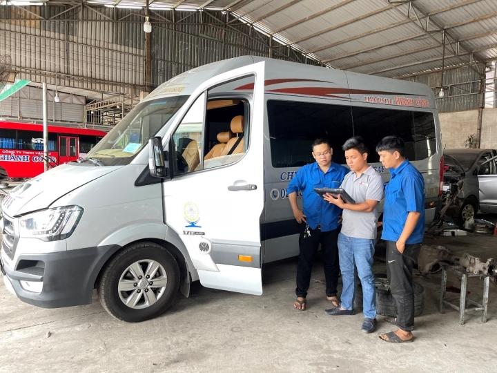 Quý Trần – Doanh nhân trẻ khởi nghiệp từ niềm đam mê xe - 3