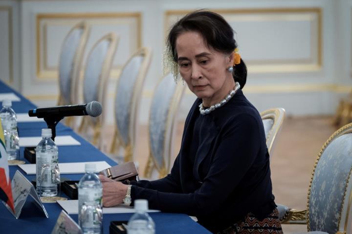 شورای امنیت از ارتش میانمار خواست که خانم سوچی را فوری آزاد کند - 1