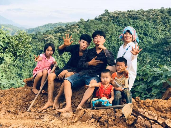 Cô gái Dao Tuyển và hành trình cứu rừng xanh  - 1