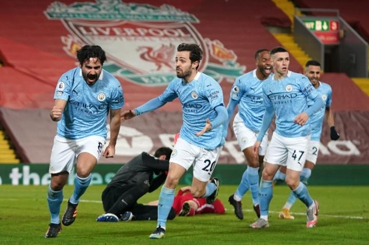 Nhận định bóng đá vòng 24 Ngoại Hạng Anh: Man Utd rút ngắn khoảng cách - 3