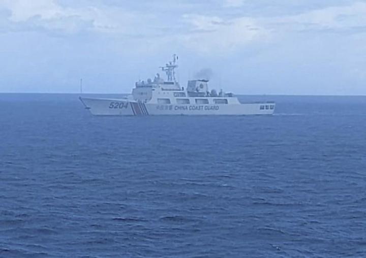 Tàu Trung Quốc liên tục xuất hiện ở đảo tranh chấp, Nhật Bản phát cảnh báo - 1
