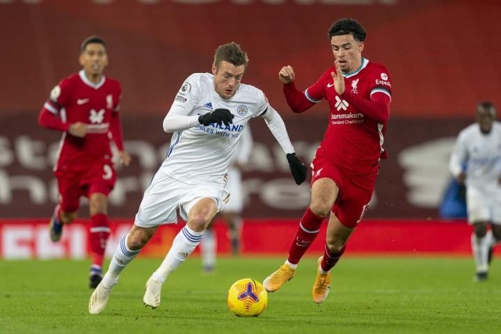 Nhận định bóng đá vòng 24 Ngoại Hạng Anh: Man Utd rút ngắn khoảng cách - 2