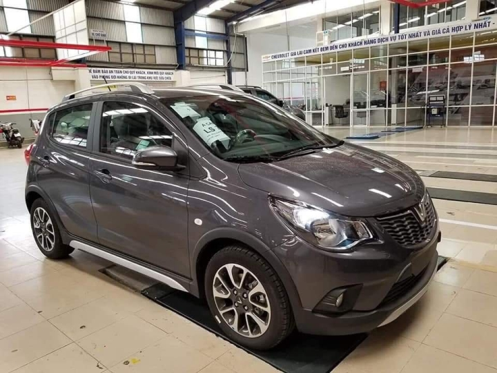 Doanh số xe tháng 1/2021: Fadil giữ ngôi bán chạy nhất của VinFast - 1