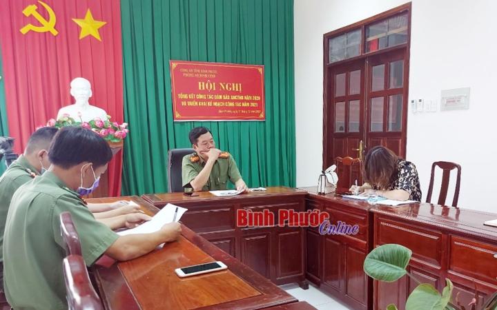 Đề nghị phạt 10 triệu đồng cô gái đăng công văn giả mạo Sở GD&ĐT Bình Phước - 1