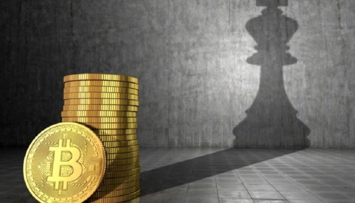 Giá Bitcoin hôm nay 2/4: Bitcoin đi ngang, sẵn sàng bùng nổ - 1